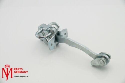 * nuevo türfangband tope puerta türband delantero para Opel Astra G 160245 2443 4084