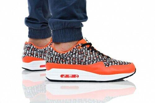 Nike Air Max 1 LX Just Do It Womens