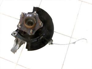 Achsschenkel Radnabe m. ABS Re Vo für Suzuki Kizashi 09-16 CVT 2,4 131KW
