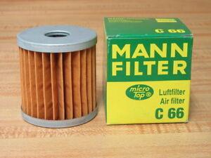 Luftfilter Filter MANN-FILTER C 940