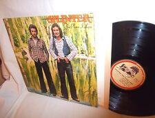 SPLINTER-THE PLACE I LOVE-DARK HORSE SP-22001 NO BARCODES VG+/VG+ VINYL ALBUM LP