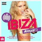 Ministry of Sound: Ibiza Annual 2013 by Various Artists (CD, Sep-2013, 2 Discs, Ministry of Sound)