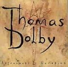 Astronauts & Heretics 0090431676226 by Thomas Dolby CD