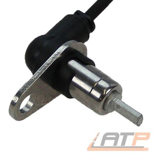 ABS-SENSOR HINTEN LINKS MAZDA 323 6 F 1.6 2.0+TD S 1.6 2.0 BJ 01-04