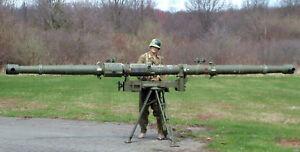 German-WWII-Artillery-5-Meter-Coastal-Rangefinder