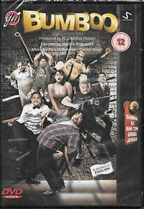 BUMBOO-SHARAT-SAXENA-MANDY-TAKHAR-NEW-BOLLYWOOD-DVD-FREE-UK-POST
