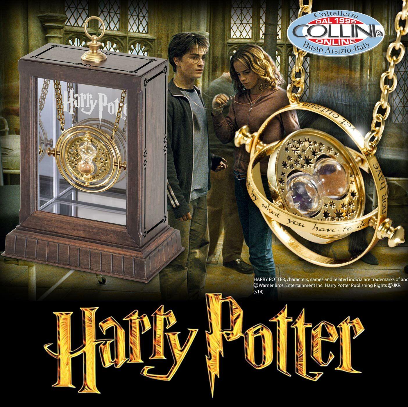 Harry  Potter - Il Giratempo di Hermione Granger NN7017  ottima selezione e consegna rapida
