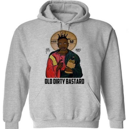 Hip Hop hoodie Rap Music Old school 90s Cypha Underground Old Dirty Bastard