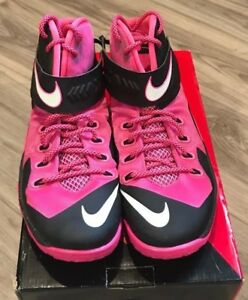 3ce900dc931c Nike Zoom Soldier VIII (8) -Think Pink