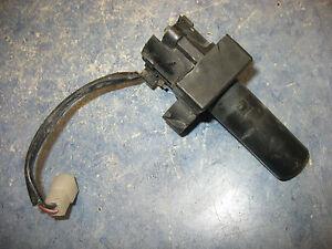 ignition switch for parts 1991 xr250l xr250 91 ebay. Black Bedroom Furniture Sets. Home Design Ideas