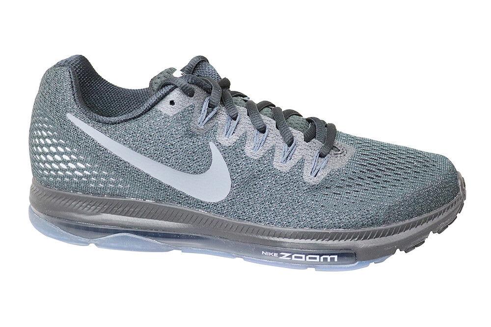 Mens Nike Nike Zoom All Out Low Low Low - 878670001 - Black Dark Grey bluee 470f85