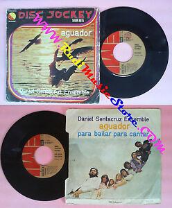 LP-45-7-039-039-DANIEL-SENTACRUZ-ENSEMBLE-Aguador-Para-bailar-cantar-no-cd-mc-vhs-dvd