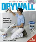 Fine Homebuilding DVD Workshop: Drywall : Professional Techniques for Great Results by Myron R. Ferguson (2012, Paperback)