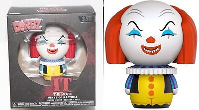 Funko DORBZ IT The Movie PENNYWISE IT #358