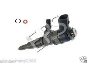 Einspritzd-Use-0445110049-Injecteur-BMW-E39-525d-525-D-120kW-163P-S