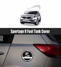 SAFE Fuel Tank Cover 1Pcs K164 For KIA Sportage R 2011 2016