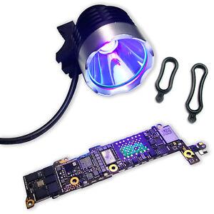 Mobile-PCB-Repair-UV-Solder-Mask-Curing-Cure-LED-Light-Lamp-USB-Power-5V-10W