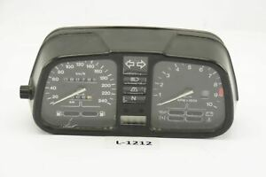 BMW-K-100-RS-Bj-1984-Speedometer-cockpit-instruments-A566011685