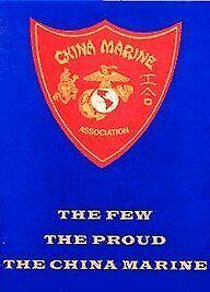 China Marines Association - 1st Ed