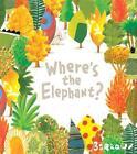 Where's the Elephant? von Barroux (2016, Taschenbuch)