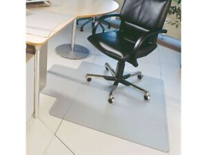 Image Is Loading Staples Home Office Chair Mat Floor Protector Carpet