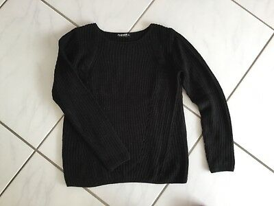 Schwarze Pullover Colours Of The World Gr Xs