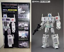 Transformers MP-10U Ultra Magnus Optimus Prime White Version US Seller