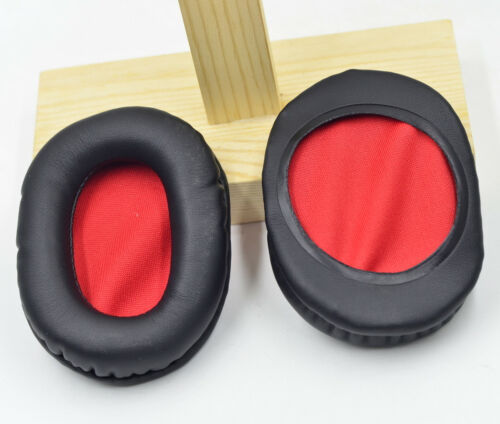 Replacement ear pads cushion for Audio-Technica ATH-AX1iS Over-ear Headphones