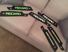 Focus mk2 RS RECARO Seat Plates THIS WEEK ONLY!!!