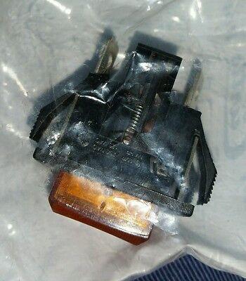 Bunn 02753.0000 Switch,On//Off-Light-Amber 120