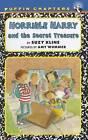 Horrible Harry and the Secret Treasure by Suzy Kline (Paperback / softback)