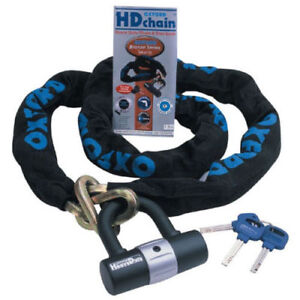 Motorcycle-Oxford-HD-Security-Chain-2m-Lock-Motorbike-Scooter-Theft-Protection