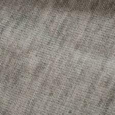 SILVER GREY Sweatshirt fleece fabrics & Hoddies jersey