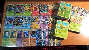 LP-NM-Complete-MASTER-Pokemon-XY-GENERATIONS-Card-Set-20th-Anniversary-Charizard