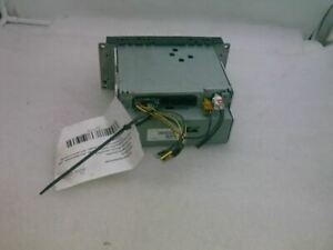Audio-Equipment-Radio-Am-fm-cd-ID-RES-Fits-08-11-NITRO-2691190