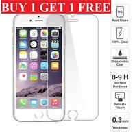 NEW 3D 9H 100% Genuine Tempered Glass Film Screen Protector For Apple iPhone 7