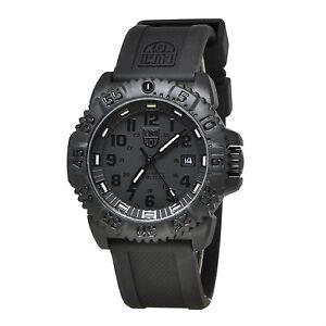 Luminox Navy Seal Colormark 3051BO Watch 7611382560216