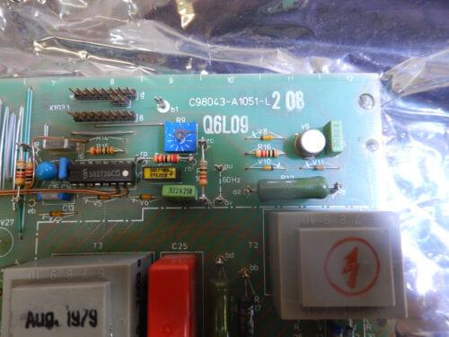 C98043-a1051l Siemens-unused