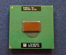 INTEL PENTIUM M740 M 740 1.73Ghz CPU NC6120 NX6110