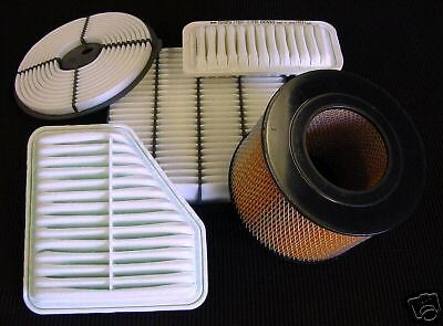 OEM NEW! Toyota Corolla 1988-1989 Carb Engine Air Filter