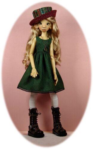 Little Darling Dolls /& Ell BJD pattern 4 Kaye Wiggs/' 54cm Tobi fits MSDs Kish
