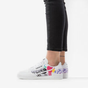 Details about WOMEN'S SHOES SNEAKERS ADIDAS ORIGINALS CONTINENTAL 80 J  [EE6484]