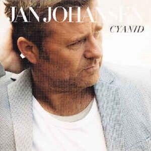 "Jan Johansen - ""Cyanid"" - 2010 - CD Single"