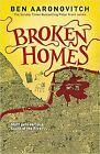 Broken Homes by Ben Aaronovitch, Book, New (Paperback)