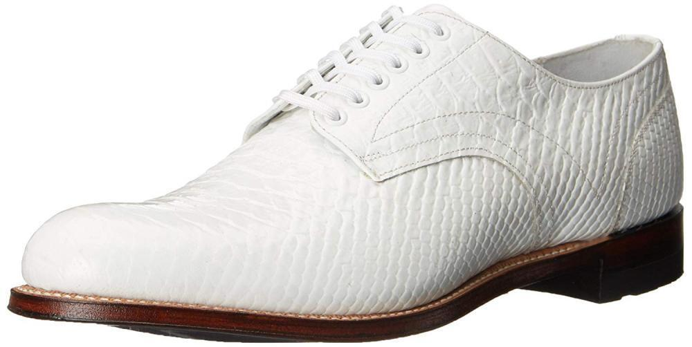 Stacy Adams Homme Madison Plain Oxford