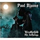 Paul Di'Anno - Wrathchild (The Anthology, 2012)