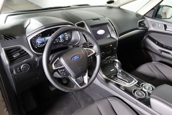 Ford S-MAX 2,0 TDCi 150 Titanium aut. 7prs - billede 5