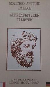 R-Micacchi-ANTICHE-SCULTURE-IN-LIBIA-alte-Skulpturen-in-Libyen-1990