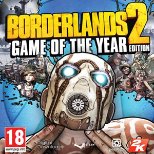 borderlands 2 pc free download