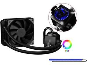 DEEPCOOL Gamer Storm CAPTAIN 120EX RGB-AIO CPU Liquid Cooler 120mm RGB Waterbloc